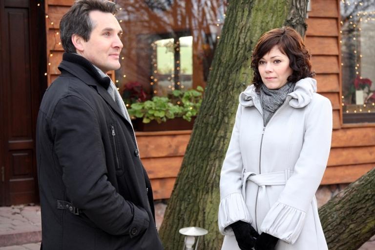 Borys i Oksana